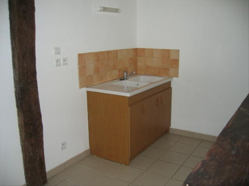 Rental apartment Falaise 580€ CC - Picture 9