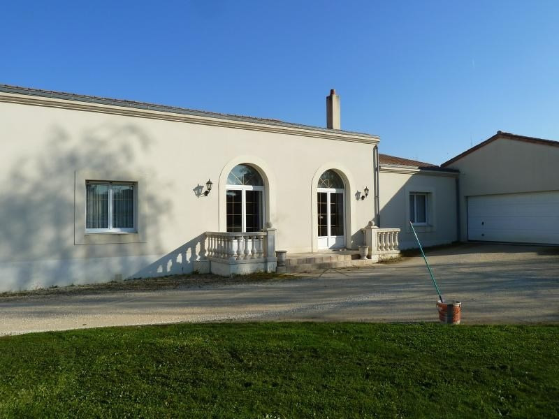 Vente maison / villa Niort 364 000€ - Photo 4
