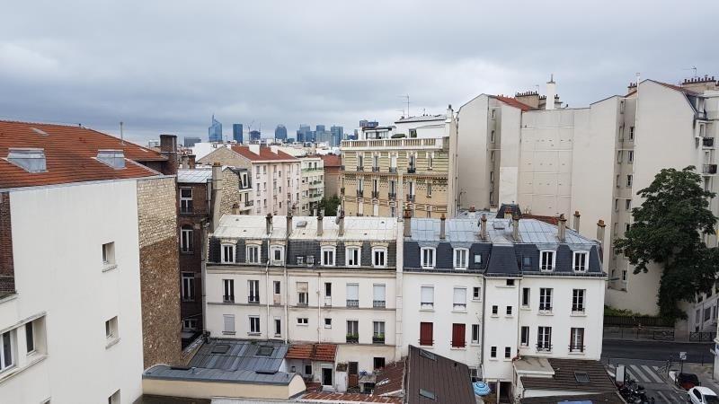 Affitto appartamento Asnieres sur seine 920€ CC - Fotografia 2