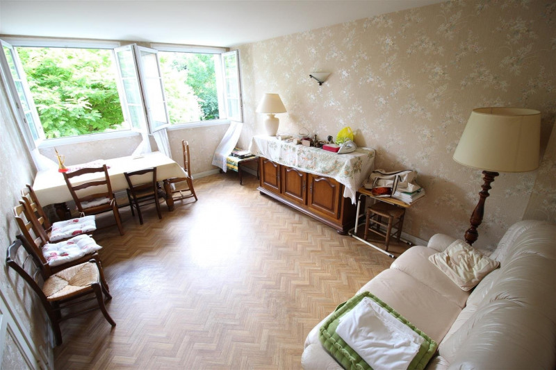 Vente appartement Creteil 181 000€ - Photo 4