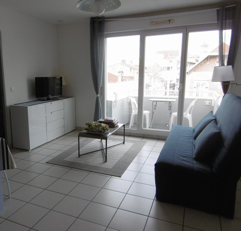 Sale apartment Arcachon 275600€ - Picture 5