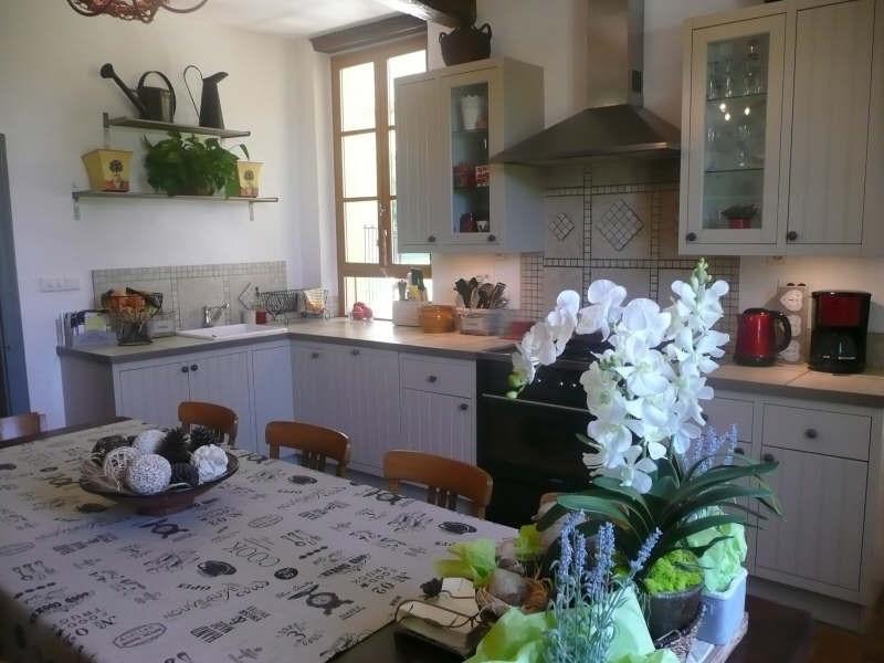 Vente de prestige maison / villa St clar 575000€ - Photo 4
