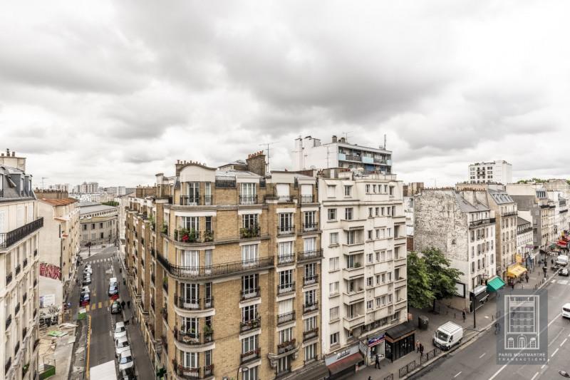 Deluxe sale apartment Paris 18ème 1295000€ - Picture 6