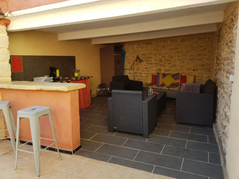 Sale house / villa Vauvert 437 000€ - Picture 7