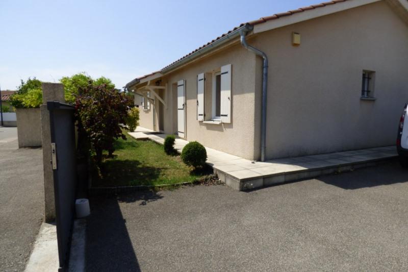 Vente maison / villa Mours saint eusebe 289000€ - Photo 2