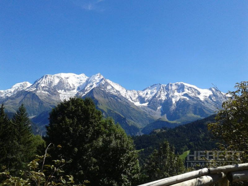 Vente appartement Saint gervais les bains 75 000€ - Photo 3