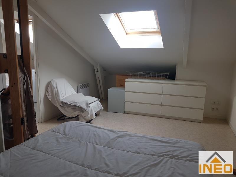 Vente appartement Geveze 102600€ - Photo 4