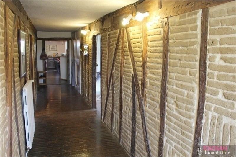 Deluxe sale house / villa Saint felix lauragais secteur 374000€ - Picture 11