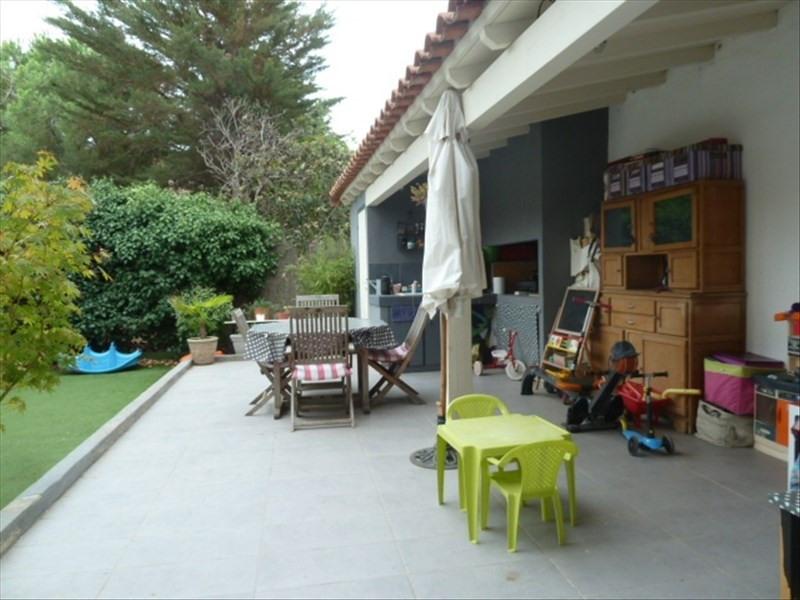 Venta  casa Canet en roussillon 305000€ - Fotografía 5