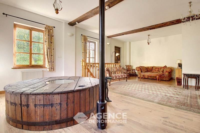 Sale house / villa Montreuil-l'argillé 275000€ - Picture 9