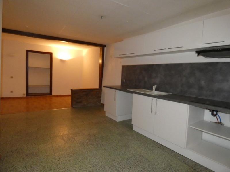 Sale house / villa Carpentras 75000€ - Picture 2