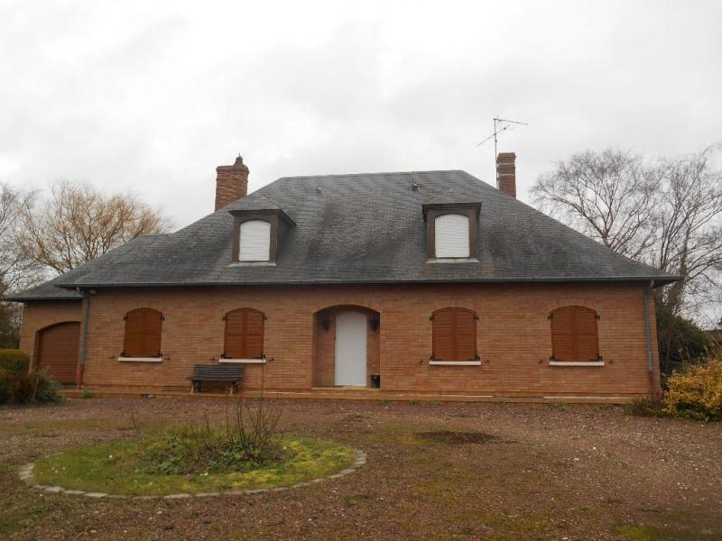 Venta  casa Lihus 269000€ - Fotografía 1