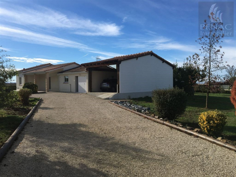Sale house / villa Realmont 169 000€ - Picture 1