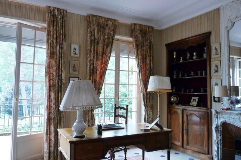 Sale house / villa Meulan en yvelines 945000€ - Picture 10