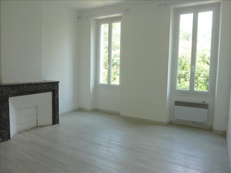 Rental apartment Marseille 4ème 785€ CC - Picture 3