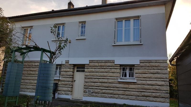 Vente maison / villa St leu la foret 409000€ - Photo 7