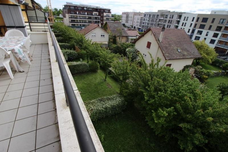 Sale apartment Ferney voltaire 475000€ - Picture 1