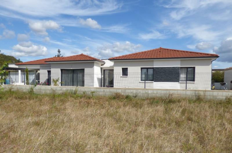 Vente maison / villa Mours saint eusebe 360000€ - Photo 1