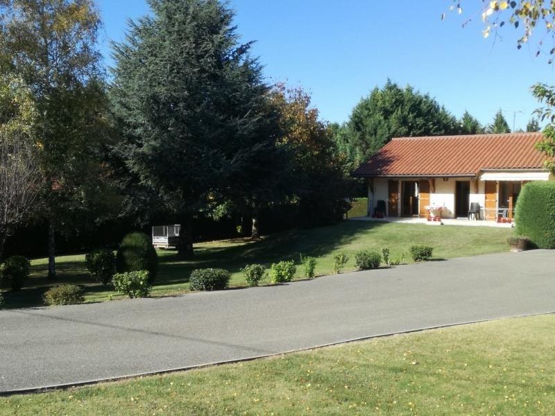 Vendita casa Eyzin pinet 285000€ - Fotografia 1