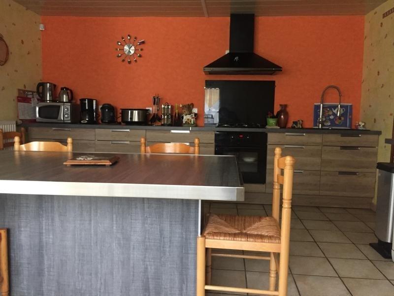 Vente maison / villa Oignies 137000€ - Photo 1