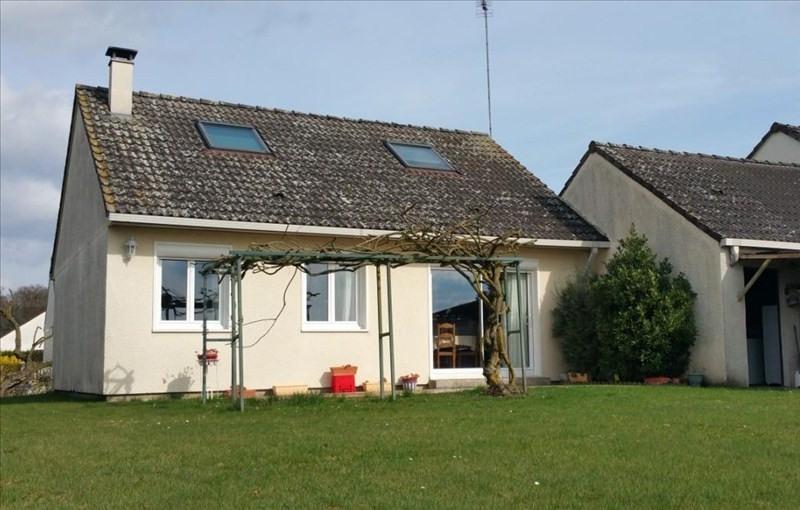 Sale house / villa Thourotte 193000€ - Picture 1