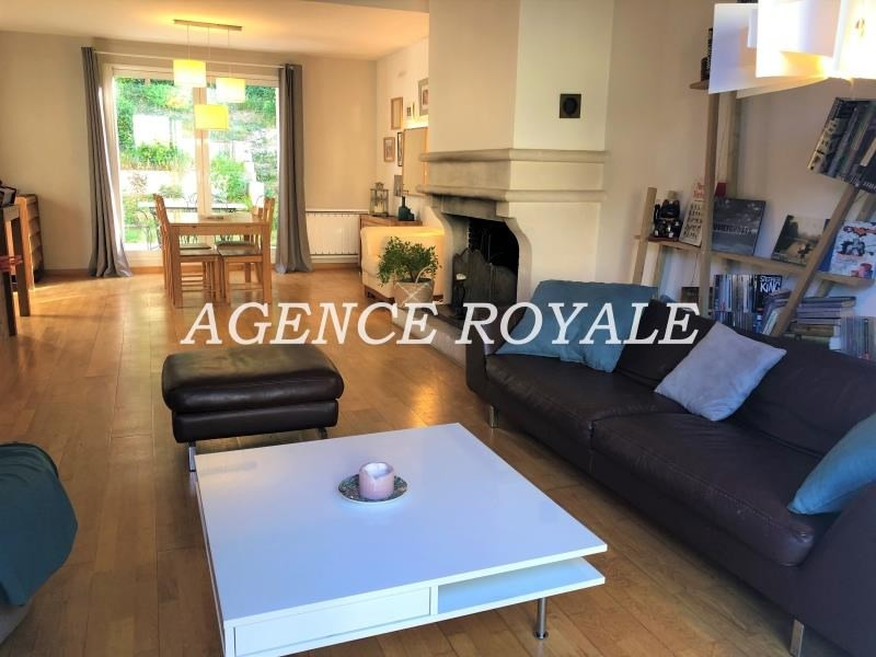 Vente maison / villa Le mesnil le roi 785000€ - Photo 2