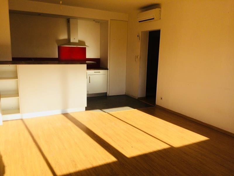 Location appartement Grisolles 507€ CC - Photo 1
