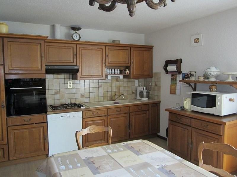 Sale house / villa Mazet st voy 316000€ - Picture 6