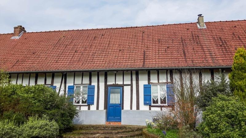 Vente maison / villa Hesdin 225000€ - Photo 10