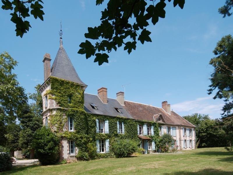 Deluxe sale house / villa Charny oree de puisaye 575000€ - Picture 1