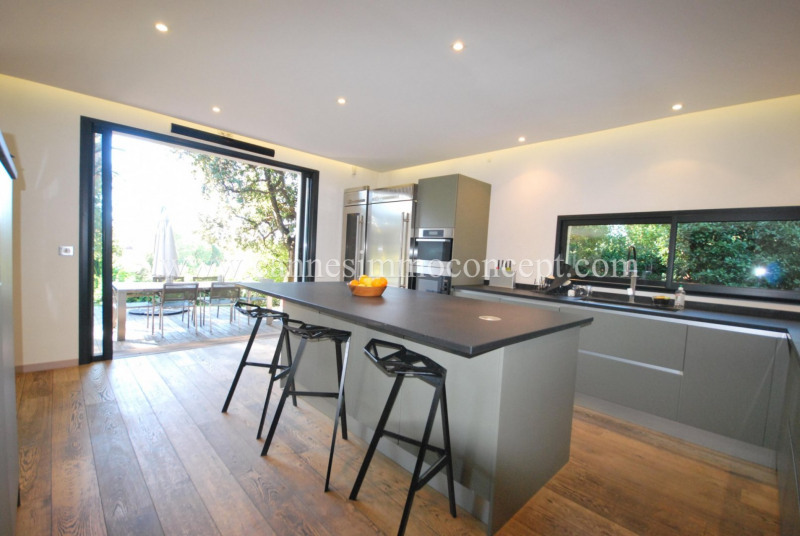 Deluxe sale house / villa Cannes 1790000€ - Picture 9
