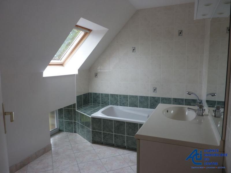 Rental house / villa Guerledan 600€ CC - Picture 11