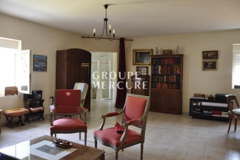 Vente de prestige maison / villa Montelimar 950000€ - Photo 7