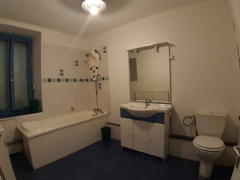 Sale house / villa Buxieres les mines 132500€ - Picture 4