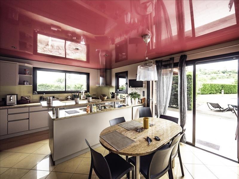 Immobile residenziali di prestigio casa Albi 588000€ - Fotografia 10