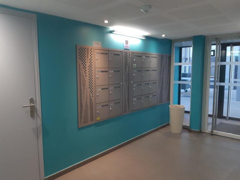 Location appartement Grenoble 425€ CC - Photo 8