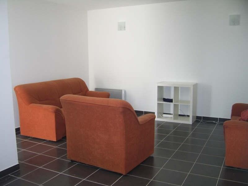 Affitto appartamento Nimes 840€ CC - Fotografia 10