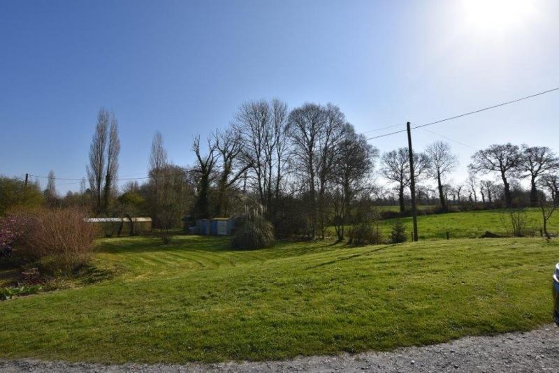 Verkoop  huis St andre de bohon 128500€ - Foto 2