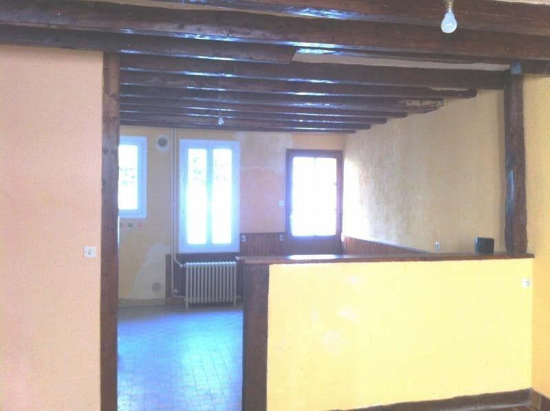Vente maison / villa Druye 139000€ - Photo 3