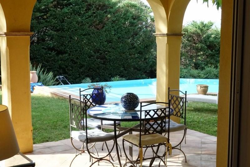 Immobile residenziali di prestigio casa Pierrefeu du var 832000€ - Fotografia 2