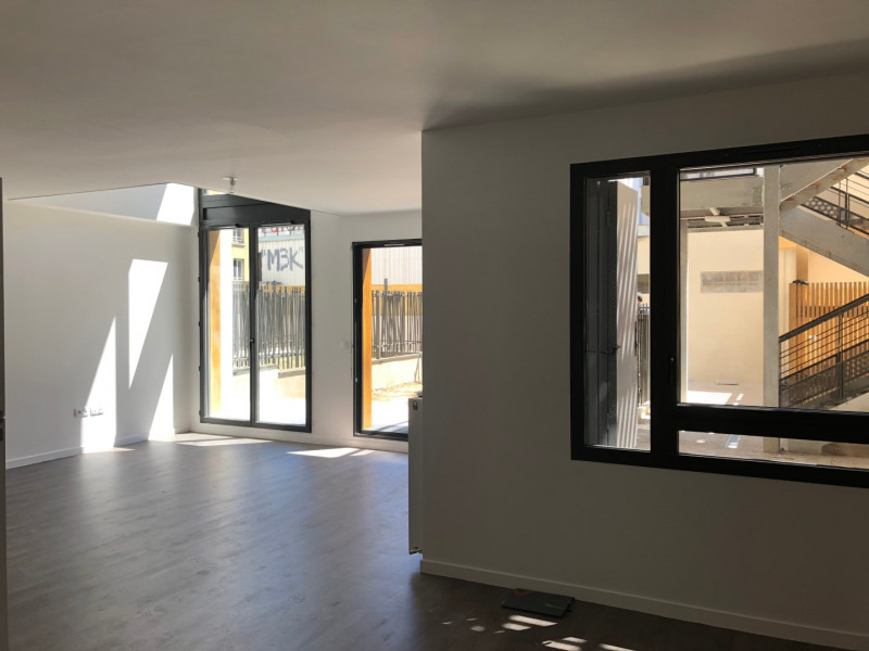 Rental office Montreuil 2270€ HT/HC - Picture 3