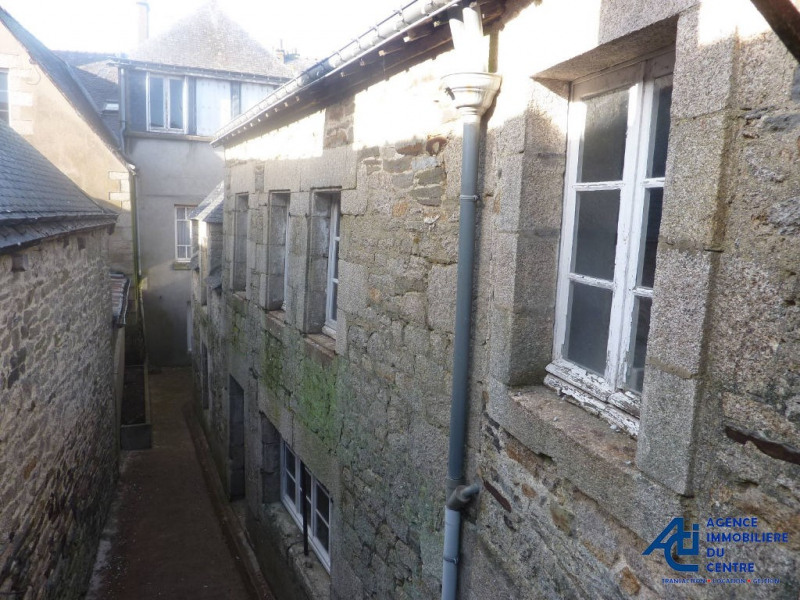 Vente immeuble Pontivy 125 000€ - Photo 17