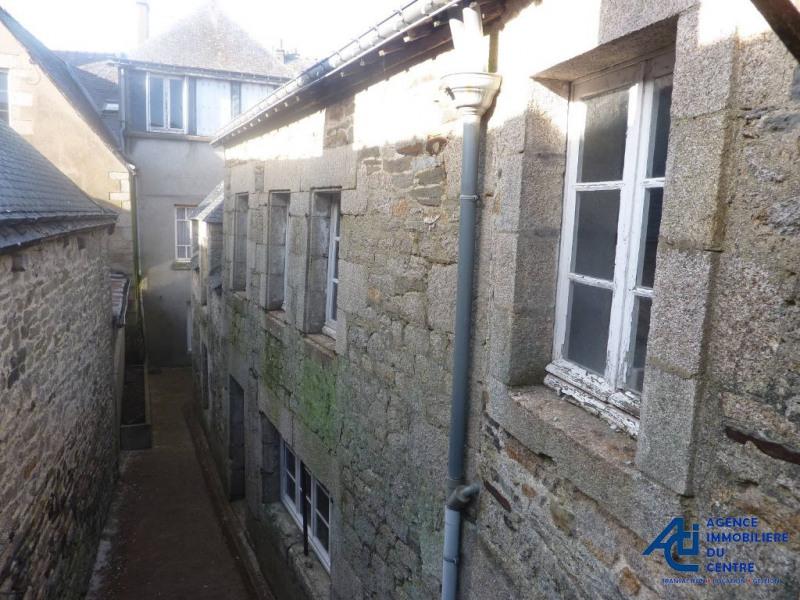 Vente immeuble Pontivy 125000€ - Photo 17