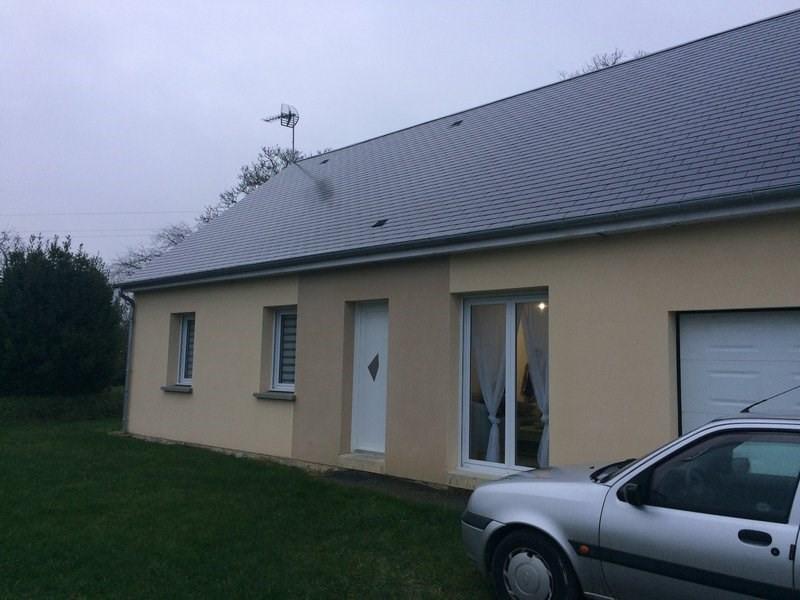 Alquiler  casa Quettreville sur sienne 700€ CC - Fotografía 1