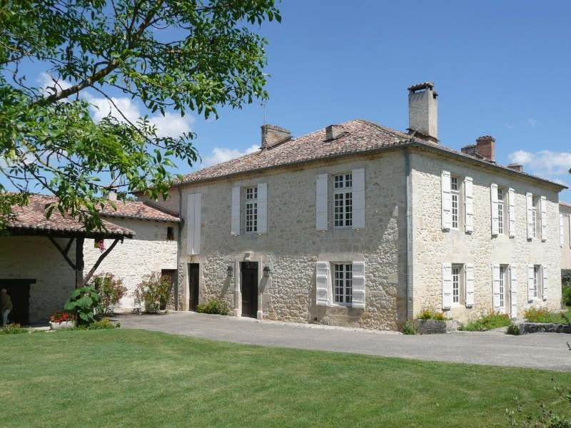 Vente maison / villa Gramont 330 000€ - Photo 1