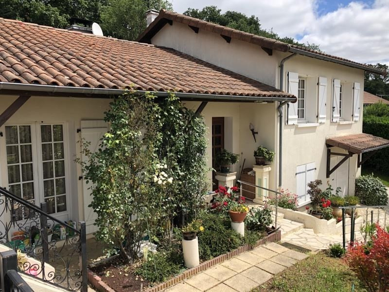 Vente maison / villa Liguge 220 000€ - Photo 1