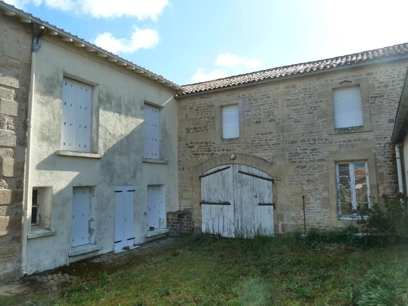 Vente maison / villa Niort 147 000€ - Photo 2