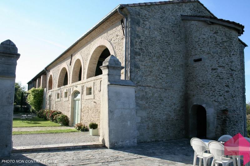 Vente de prestige maison / villa Labastide beauvoir 840000€ - Photo 2