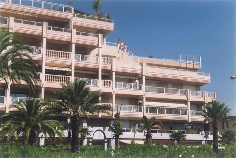 Vente de prestige appartement Le golfe juan 188000€ - Photo 1
