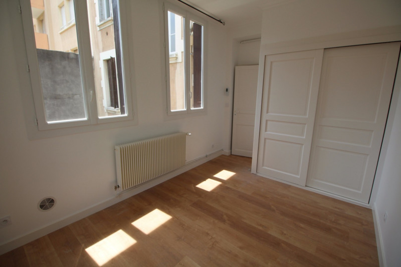 Rental apartment Grenoble 808€ CC - Picture 10
